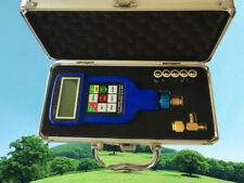 Wk Vg88 Multifunction Refrigerant Digital Programmable Vacuum Gauge T