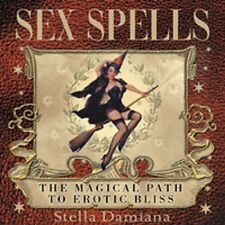 Sex Spells Magical Path to Book ~ Wiccan Pagan Supply Valentine Love Sex