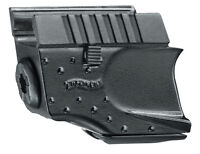 Walther Lasersight P22 Red Laser Sight For Weaver Rail W/ Batteries - 512104 on sale
