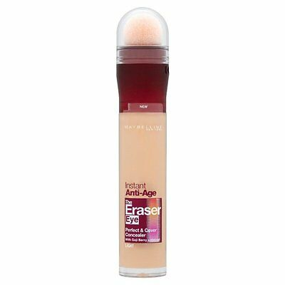 Maybelline Eraser Eye Concealer Light 6.8ml