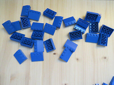 4 x LEGO Tan tile 1 x 4 ref 2431 Set 10252 10253 41134 75150 75084 75059 75021