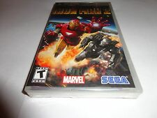 Iron Man 2 (Sony PSP, 2010) NEW