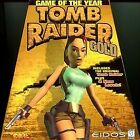 Tomb Raider Gold (PC, 1998)