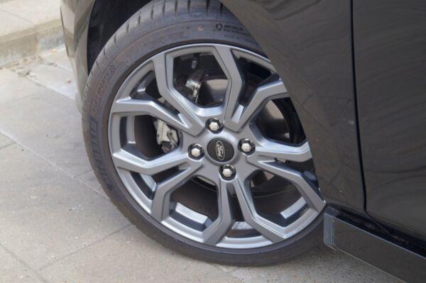 Ford Fiesta 1,0 SCTi 100 ST-Line - billede 4