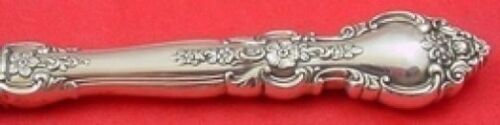 """Belvedere by Lunt Sterling Silver Master Butter Hollow Handle 7/"""""""