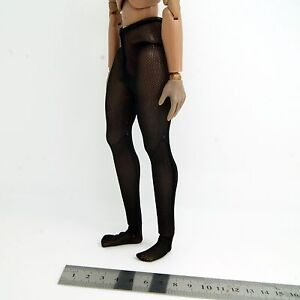 NT Female Nude Color Mesh Pantyhose Hot Toys 1//6 Scale Phicen TB League