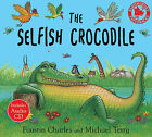 The Selfish Crocodile by Faustin Charles (Mixed media product, 2005)