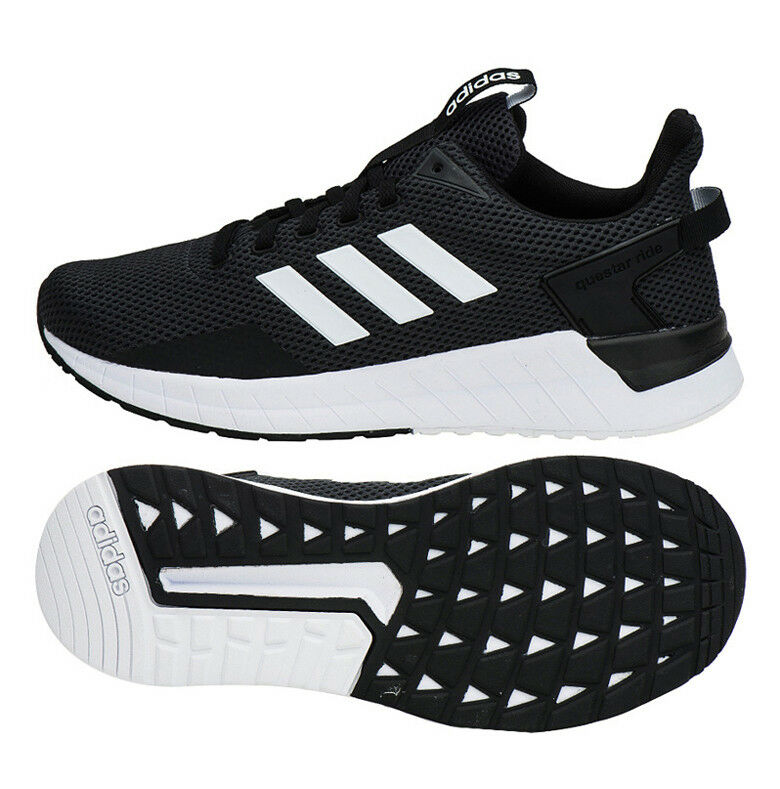 Adidas Questar Ride Running Shoes (DB1346) Athletic Sneakers Trainers Runners