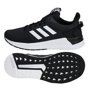 adidas questar passaggio delle scarpe da corsa (db1346), atletico.