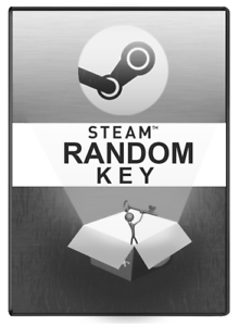 1-Random-PREMIUM-STEAM-KEY-NO-TRASH