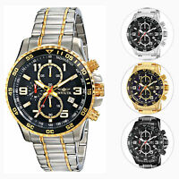 Invicta 14875 Specialty Chronograph Metal Bracelet Men's Watch