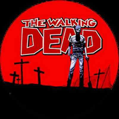 Chapa Button Badge 25mm 38mm 59mm The Walking Dead Juego de Tronos Spartacus
