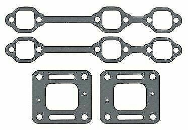 For MerCruiser Exhaust Elbow Riser Gasket to Manifold 27-863726 860232 818832