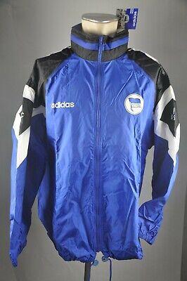 HERTHA BSC BERLIN Jacke 90er Gr. M L XL Adidas vintage