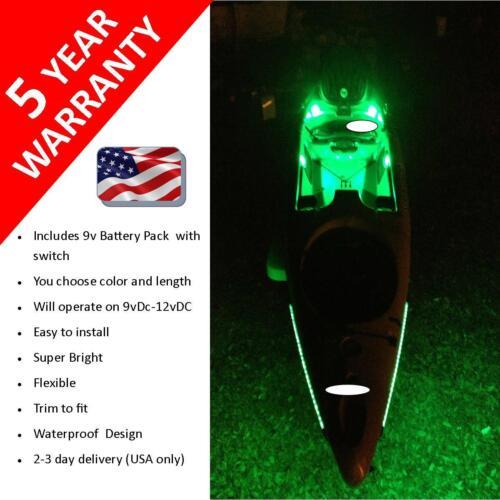 FS Kayak Light LED LED kayak Light