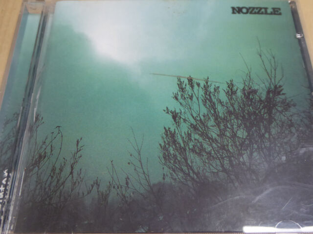 Nozzle - Winter - NM (CD)