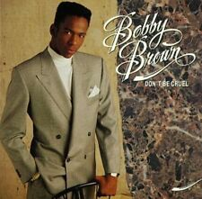 Don't Be Cruel by Bobby Brown (R&B) (CD, Oct-1990, MCA)
