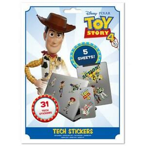 Toy-Story-4-Tech-Stickers