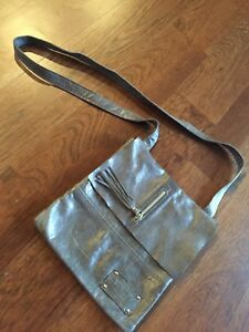 The Bag Venezia Shoulder Over Gray f76yIvgYb