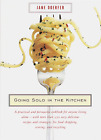 Going Solo in the Kitchen by Jane Doerfer (Hardback, 2003)