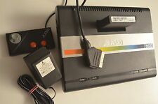 ATARI 7800 PAL / original RGB SCART (die beste 7800er) = DAS BESTE BILD