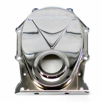 Chrome Big Block Mopar Timing Chain Cover Fits 361 383 440 Dodge Plymouth Engine