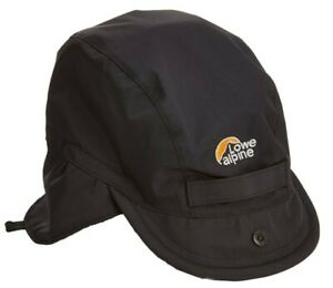 Lowe-Alpine-Cap-Hat-Water-amp-Wind-proof-Goretex-technology-breathable-fabric