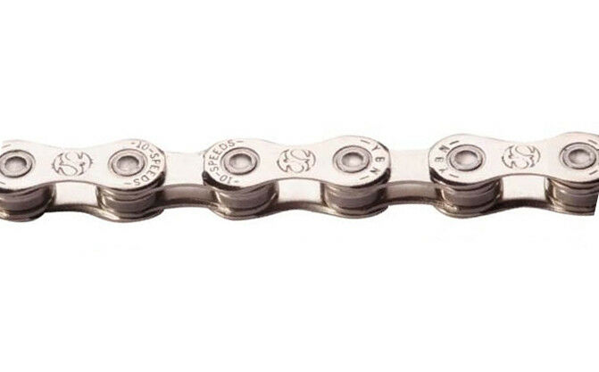 High Performance 10speed chain to suit SRAM and Shimano Drivetrains - By YBN