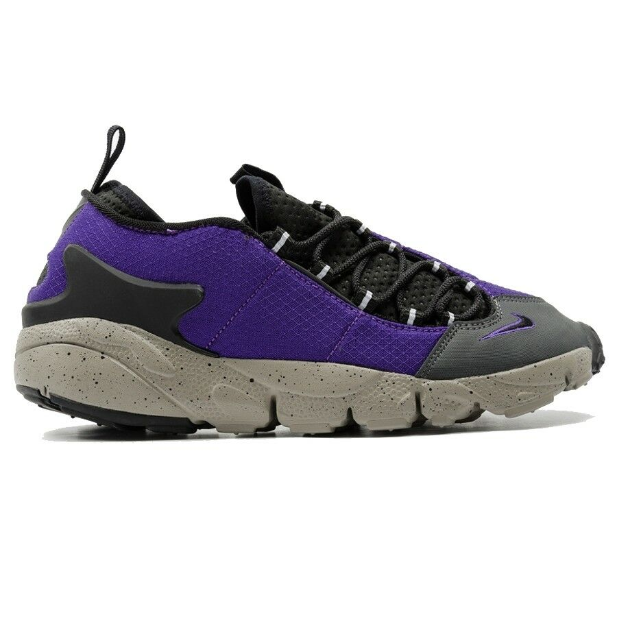 Nike AIR FOOTCAPE NM 85629 -500 viola  mod.85629 -500  salutare