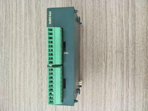 FPO-E8RS 1PC Used Panasonic PLC Expansion unit FP0-E8RS