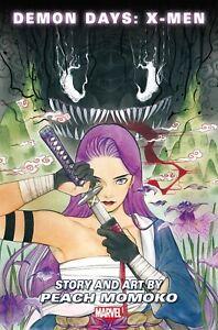 New Mutants #3 Main Cover A 1st Print X-Men Marvel 2020