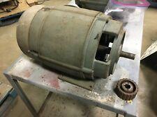 Hobart 140qt Motor New Bearings V1401 208v 3ph