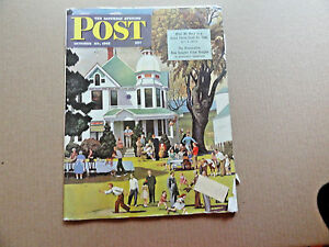 Saturday-Evening-Post-Magazine-October-20-1945-Complete