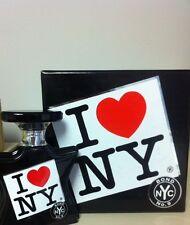 BOND NO 9 I LOVE NY FOR ALL UNISEX EAU DE PARFUM SPRAY 1.7 OZ / 50 ML NIB