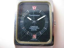 Omega MegaQuartz f2.4MHz/Calibre 1510 Watch (Case 196.0013) - For Spares/Repair