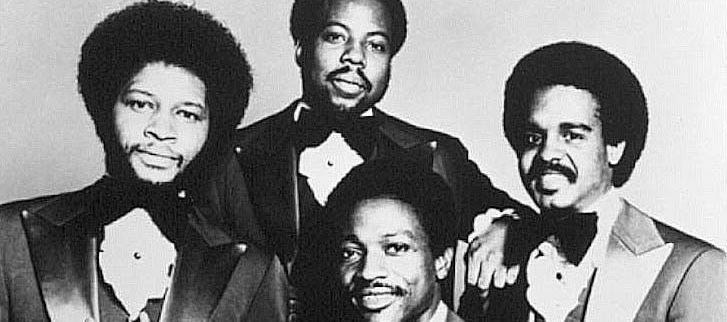 The Stylistics with Peaches and Herb
