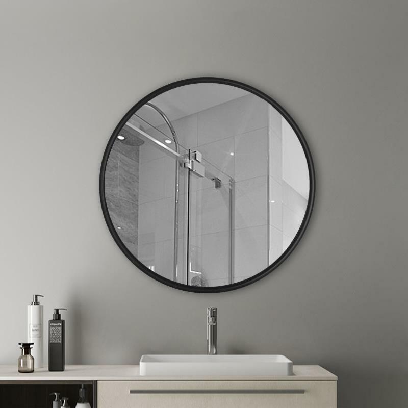 Mercer41 Round Decorative Mirror For Sale Online Ebay