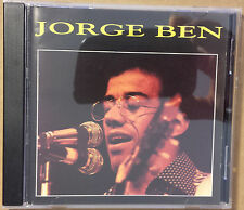 My Little Brother by Jorge Ben CD Brazil Som Livre MADE IN FRANCE