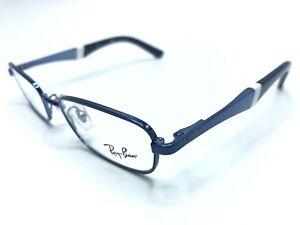 d6c2e72b9025 RAY-BAN RB 1026 4000 Kid s Eyeglass Frames 45mm Blue Frames Only ...