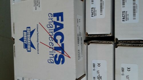 Automation Direct Facts Engineering #F3-16ND3F *NIB*