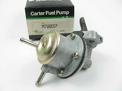 1979-1983 Ford 255 302 V8 Carter M60237 Mechanical Fuel Pump