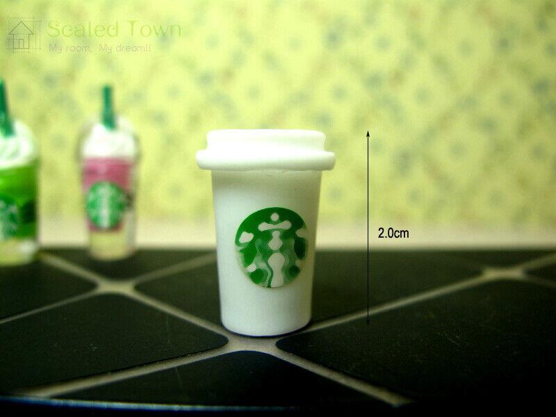 1pcs white cup 2cm H
