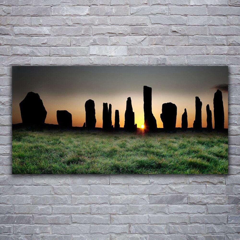 Photo sur toile Tableau Image Impression 120x60 Art Roche