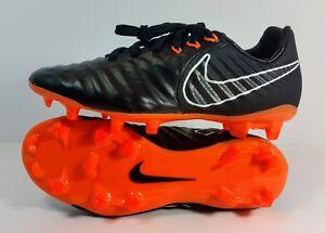 35ae001c6d0 Nike Jr Tiempo Legend VII Elite FG Soccer Cleats AH7258-080 kangaroo ...