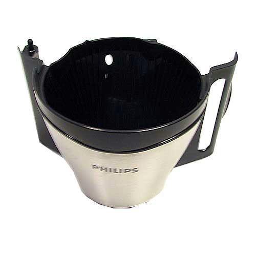 PHILIPS Girevole FILTRO crp432 adatto per il caffè distributori automatici hd7546 senza tropfstop