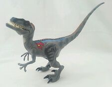 "Jurassic Park III 3 Raptor Velociraptor Re-Ak-A-Tak 5.5"" Dinosaur Figure"