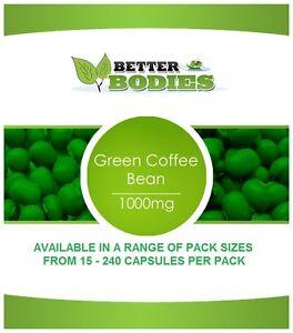 1000MG-Chicco-di-Caffe-Verde-Estratto-Perdita-Di-Peso-Dimagrante-Pillole-Dimagranti-Pillole-Capsule