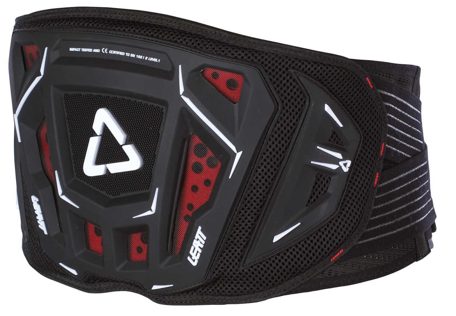 LEATT PREMIUM KIDNEY BELT SIZE SMALL MEDIUM  28 - 34  MOTOCROSS ENDURO