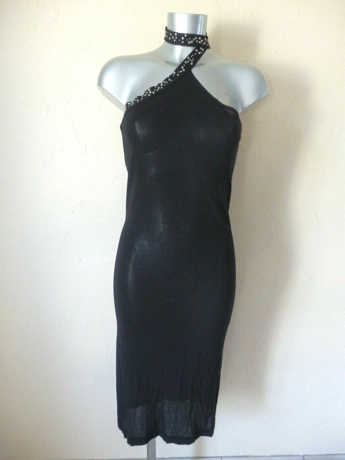 Chloé - Abendkleid - Größe 36fr - Schwarz - Authentisch