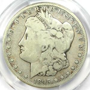 1895-S-Morgan-Silver-Dollar-1-Certified-PCGS-VG8-Rare-Coin